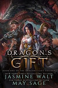 Dragon's Gift: a Reverse Harem Fantasy Romance