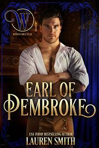 The Earl of Pembroke: The Wicked Earls' Club