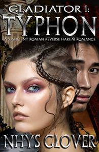 Typhon: An Ancient Roman Reverse Harem Romance