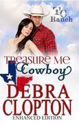 TREASURE ME, COWBOY Enhanced Edition