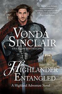 Highlander Entangled: A Scottish Historical Romance
