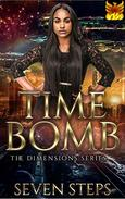 Time Bomb: Dimensions Series Book 1
