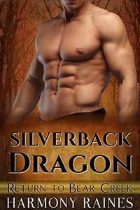 Silverback Dragon