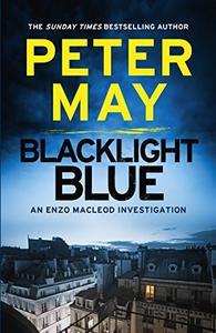 Blacklight Blue: Enzo Macleod 3
