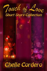 Touch of Love: Short Story Collection