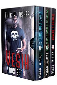 The Vesik Series: Books 1-3