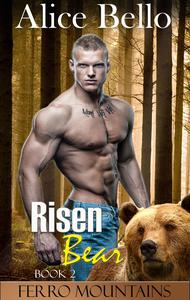 Risen Bear: Ferro Mountains (Book 2)