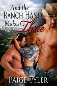 And The Ranch Hand Makes Three