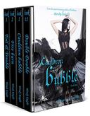 The Toil and Trouble Series: Books 1-4