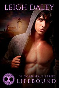 Lifebound (Wiccan Haus #9)
