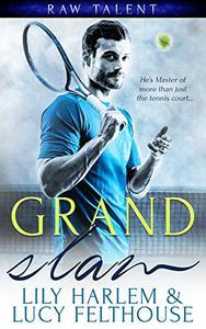 Grand Slam: A BDSM Sports Romance Novel