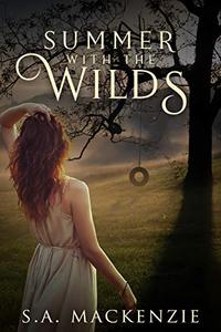 Summer With The Wilds: A Reverse Harem Contemporary Novel