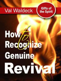 How To Recognize Genuine Revival