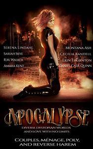 Apocalypse: A Dystopian Anthology