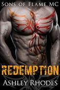 Sons of Flame MC - Redemption