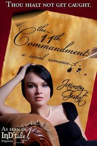 The 11th Commandment: A Serial Regency in Ten Parts