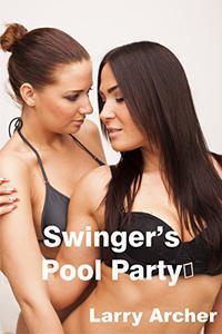 Swinger's Pool Party