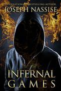 Infernal Games: A Templar Chronicles Novel