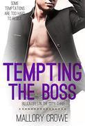 Tempting The Boss