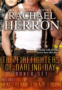 The Firefighters of Darling Bay Boxed Set: