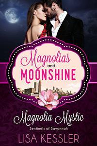 Magnolia Mystic: Sentinels of Savannah