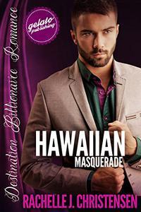 Hawaiian Masquerade