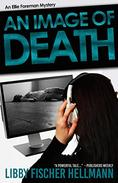 An Image of Death: The Ellie Foreman Mystery Series