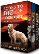 Books to Die For: Boxed Set, Books 1-3
