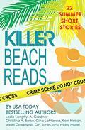 Killer Beach Reads: mystery & romance short story collection