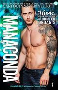 Manaconda: Rockstar Romantic Comedy