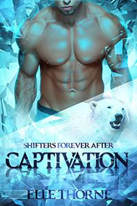 Captivation: Shifters Forever Worlds