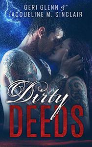 Dirty Deeds: Satan's Wrath MC