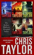 The Sydney Harbour Hospital Series Collection Books 1-5