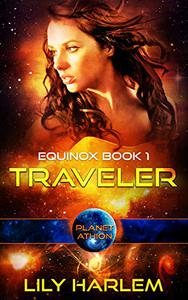 Traveler: Planet Athion Series