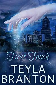 First Touch: A Paranormal Suspense Story