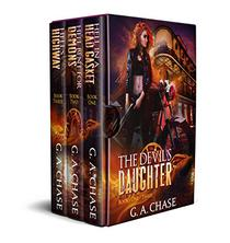 The Devil's Daughter Books 1-3