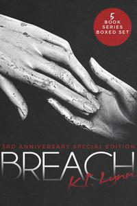 Breach 3rd Anniversary Special Edition