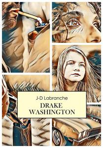 Drake Washington