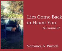Thriller:  Lies Come Back to Haunt You