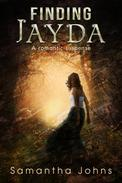 Finding Jayda (a Romantic Suspense Novel)
