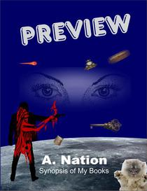 Previews Synopsis of my Books