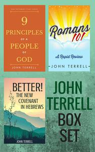 John Terrell Box Set