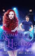 Summer Hollow: A Graveyard Guardians Prequel