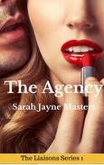 The Agency (a menage erotica story)