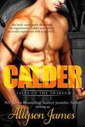 Calder (Tales of the Shareem)