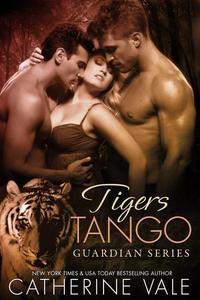 Tigers Tango (Paranormal Shifter Romance)
