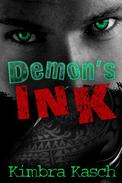 Demon's Ink