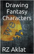 Drawing Fantasy Characters