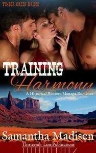 Training Harmony