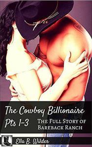 The Cowboy Billionaire: The Full Story of Bareback Ranch